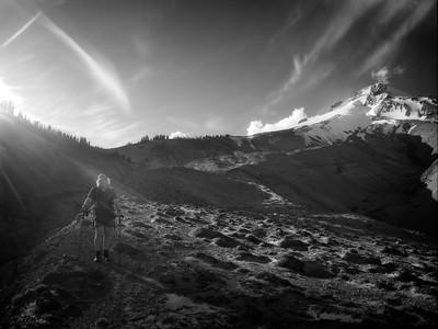 White River Canyon © Chiyoko Meacham