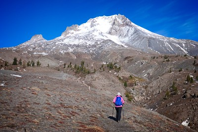White River to Timberline