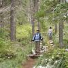 Cast Lake Trail