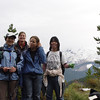 Chiyoko, Nellie, Jackie & Mariko