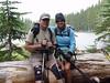 Scotty & Nancy - Marie Lake