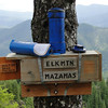 Climbing Register