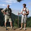 Elk Mountain Trail