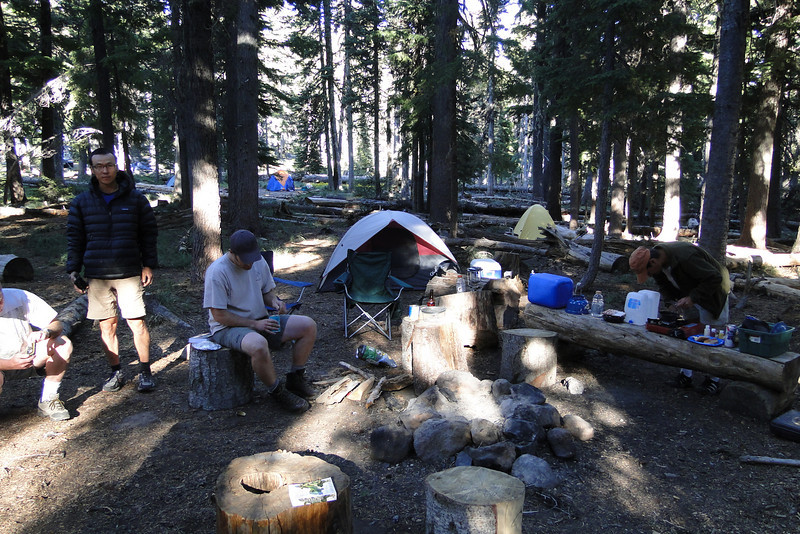 Cold Springs Camp