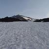 First Snow Field +/- 8000'