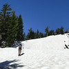 Mt. Bailey Trail.