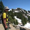 Garfield Peak Trail. <FONT SIZE=1>© Chiyoko Meacham</FONT>
