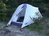 04 New tent