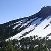 Ridge line panorama