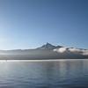 Today's Goal Mt. Thielsen. <FONT SIZE=1>© Chiyoko Meacham</FONT>