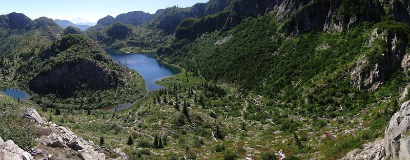Panhandle Lake