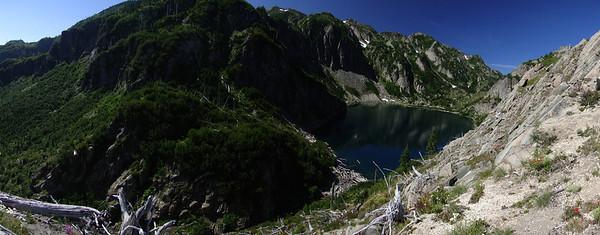 Shovel Lake