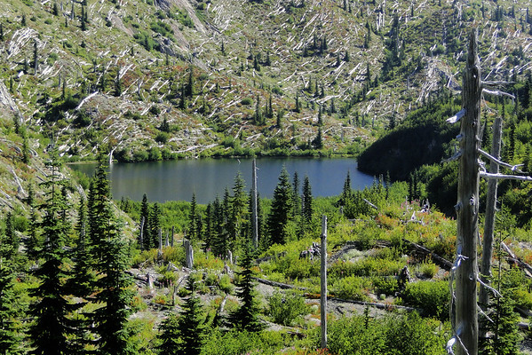 Obscurity Lake.