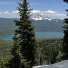 Diamond Lake & Mt. Thielsen