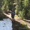 Rodley Butte Trail. <FONT SIZE=1>© Chiyoko Meacham</FONT>