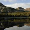 The 6:00am Anthony Lake Photo.