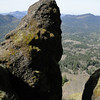 Saddle Mountain Trail.