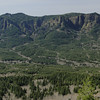 Humbug Mountain.