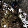Saddle Mountain Trail.