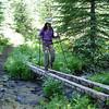 Slide Lake Creek