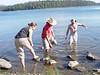11 Catching Crayfish