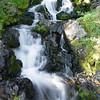 Strawberry Falls Creek