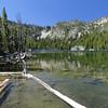 Van Patten Lake.