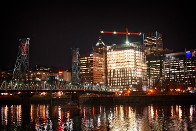 PDX Waterfront Loop