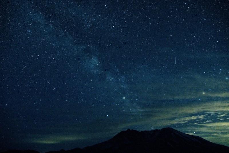 In a galaxy far far away...