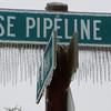 Pipeline Rd. Junction