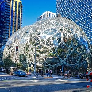 Bezos' balls