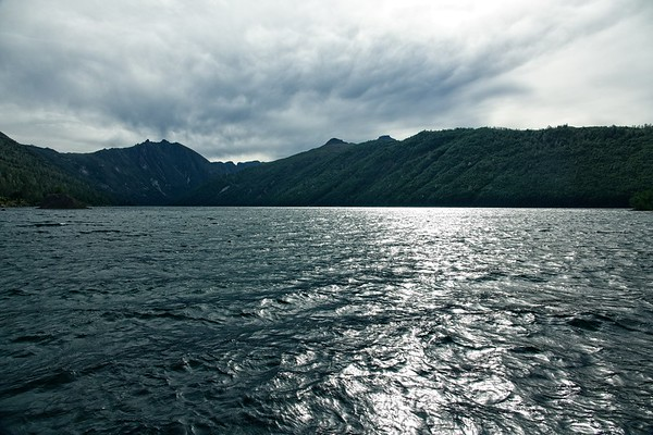 Cold Water Lake