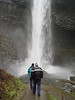 06 Latourell Falls