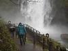18 Multnomah Falls