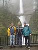 19 Multnomah Falls