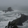 View from Ecola State Park.