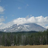 South Sister from the Cascade Lake Highway. <FONT SIZE=1>© Chiyoko Meacham</FONT>