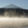 Mt. Bachelor - Elk Lake