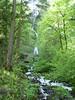Wahkeenah Falls