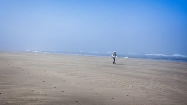 Aecadia Beach