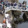 Fishing charters at Depot Bay.