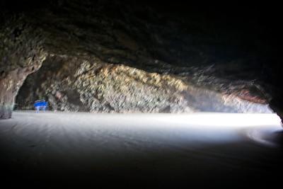 Lost Boy Cave