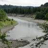 The Sandy River.