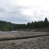 The Sandy River. <FONT SIZE=1>© Chiyoko Meacham</FONT>