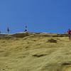 Pacific City<br /> Exploring Cape Kiwanda