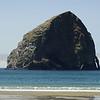 Pacific City<br /> Haystack Rock