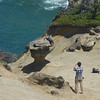 Pacific City<br /> Exploring Cape Kiwanda<br /> © Chiyoko Meacham
