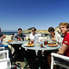 Pacific City<br /> Lunch at  the Pelican Pub!