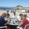 Pacific City<br /> Lunch at  the Pelican Pub!<br /> © Chiyoko Meacham