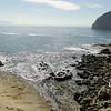 Exploring Cape Kiawanda
